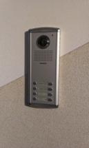 Videodomofon kilkurodzinny