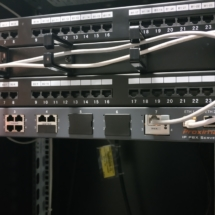 Serwer telekomunikacyjny Proxima
